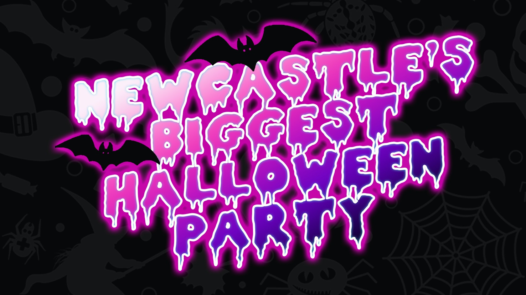 Halloween Ball Newcastle 2021