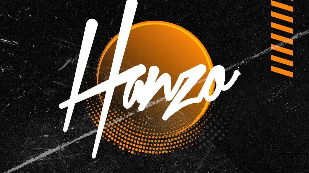 Hanzo – Friday 15th October