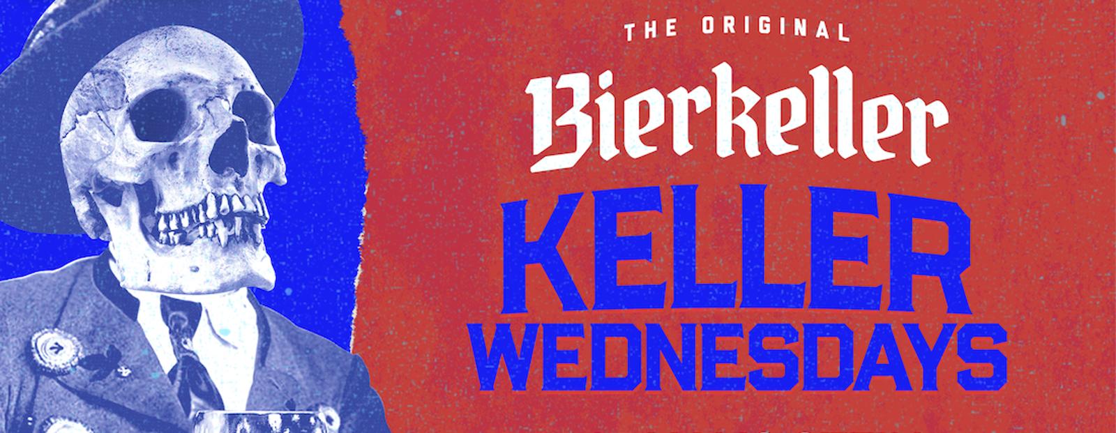 Wednesday: Keller Wednesday