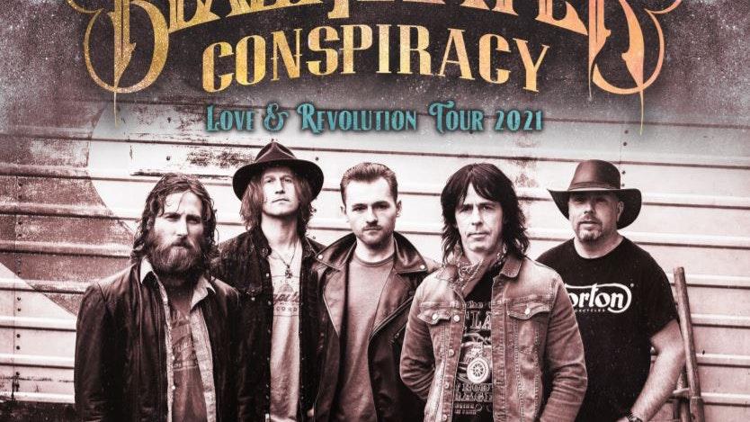 Blackwater Conspiracy – Live