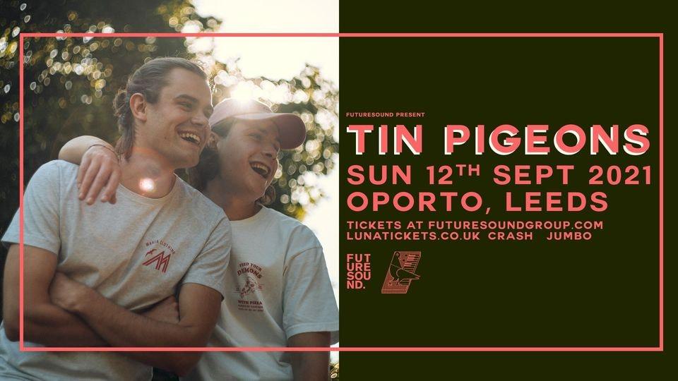 Tin Pidgeons