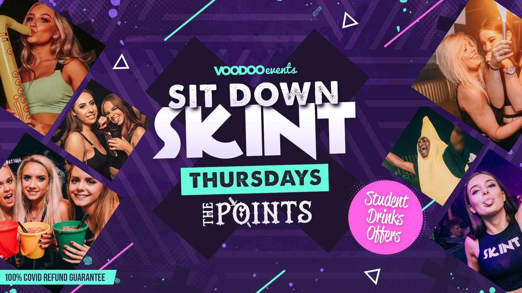 Sit Down Skint (Thursday)
