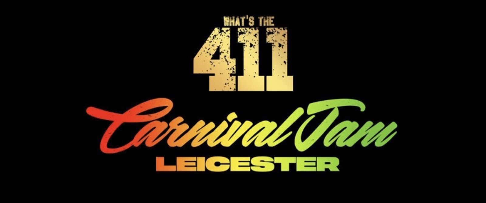 Leicester Carnival Jam in 30TEN – Hosted by DJ DRE
