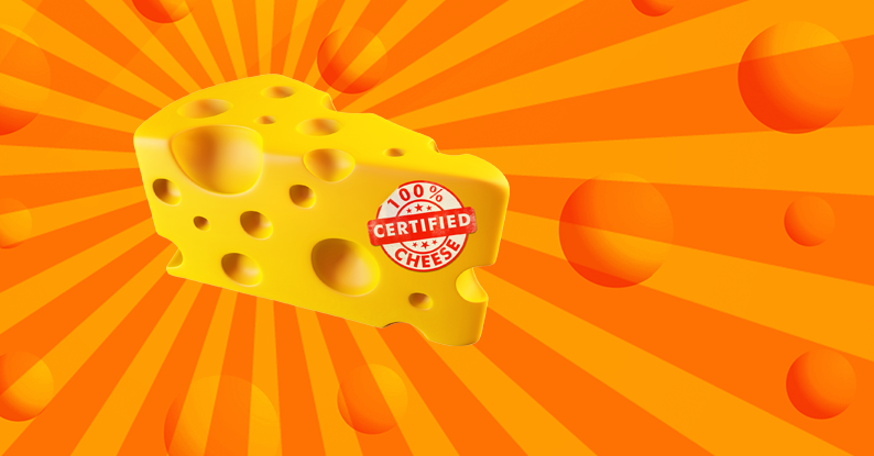The BIG Cheese RETURNS! Non Stop Cheesy Pop is BACK!