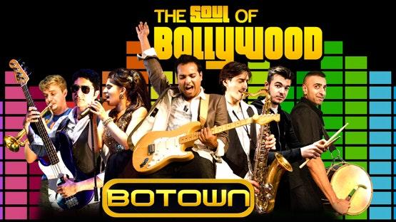 Botown : The Soul Of Bollywood : Wolverhampton