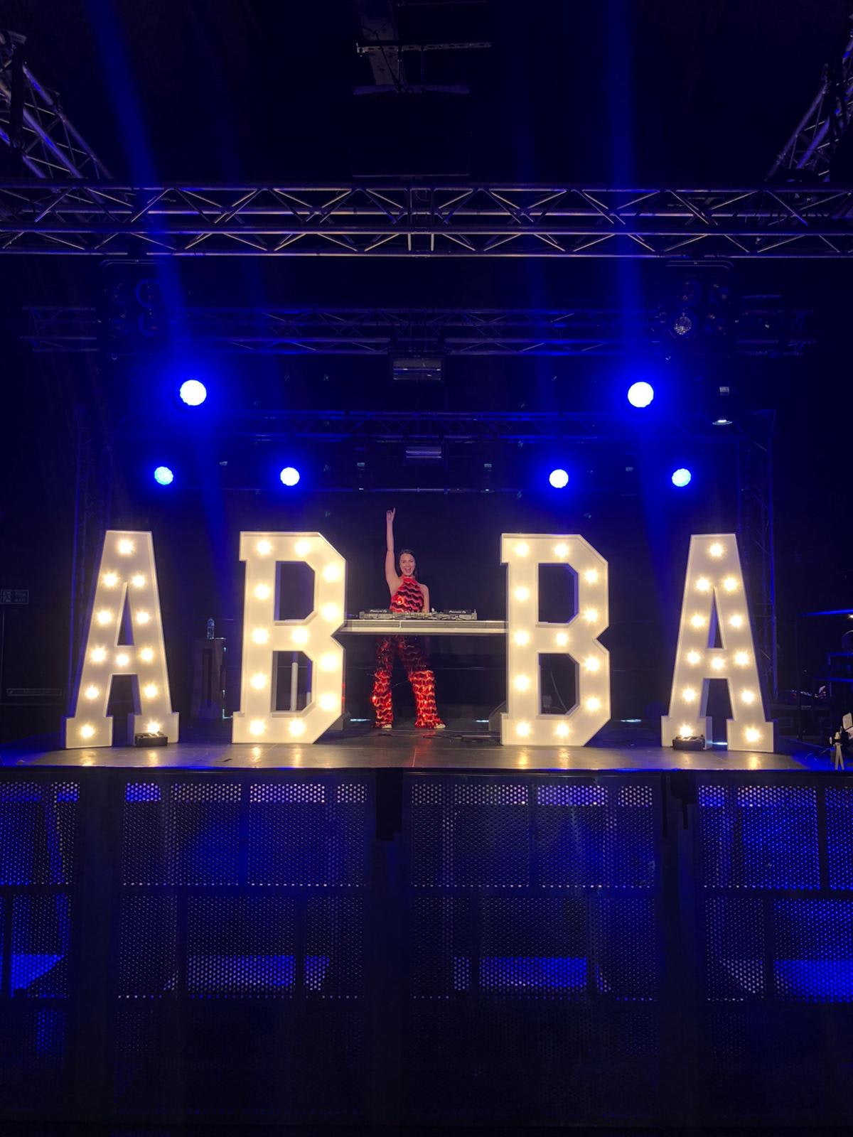 The ABBA EXPERIENCE X Bierkeller Re-Opening! 'You Can Sing … You Can Dance' [70% Sold Out!]