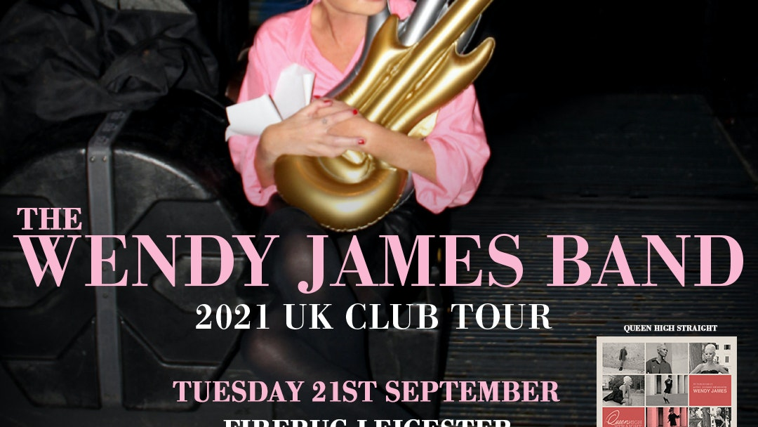 The Wendy James Band
