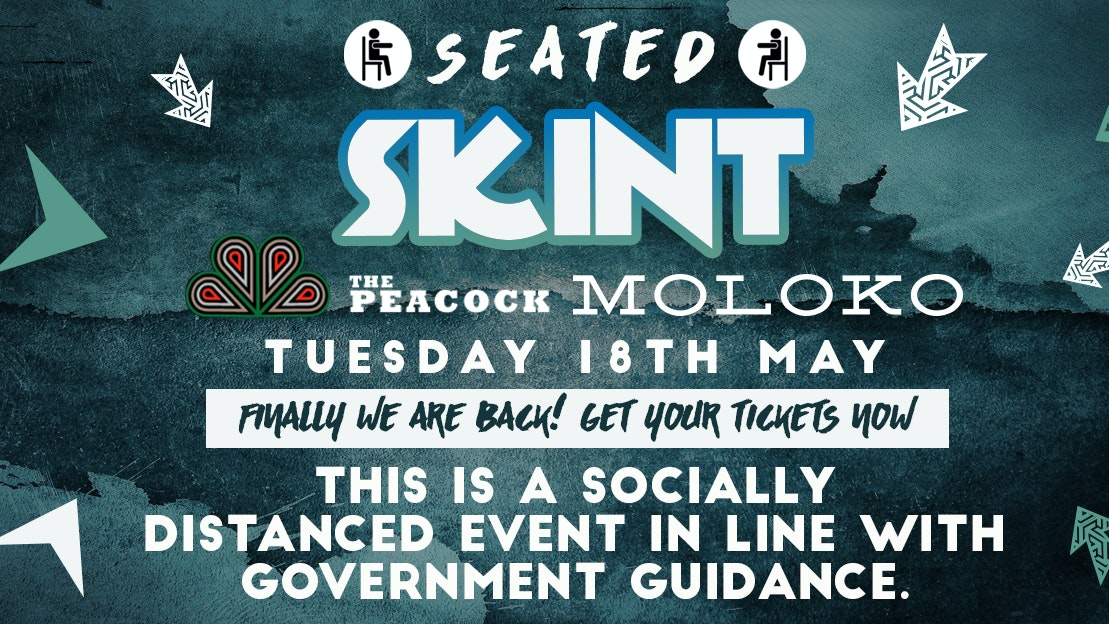 Seated Skint – Returning Party