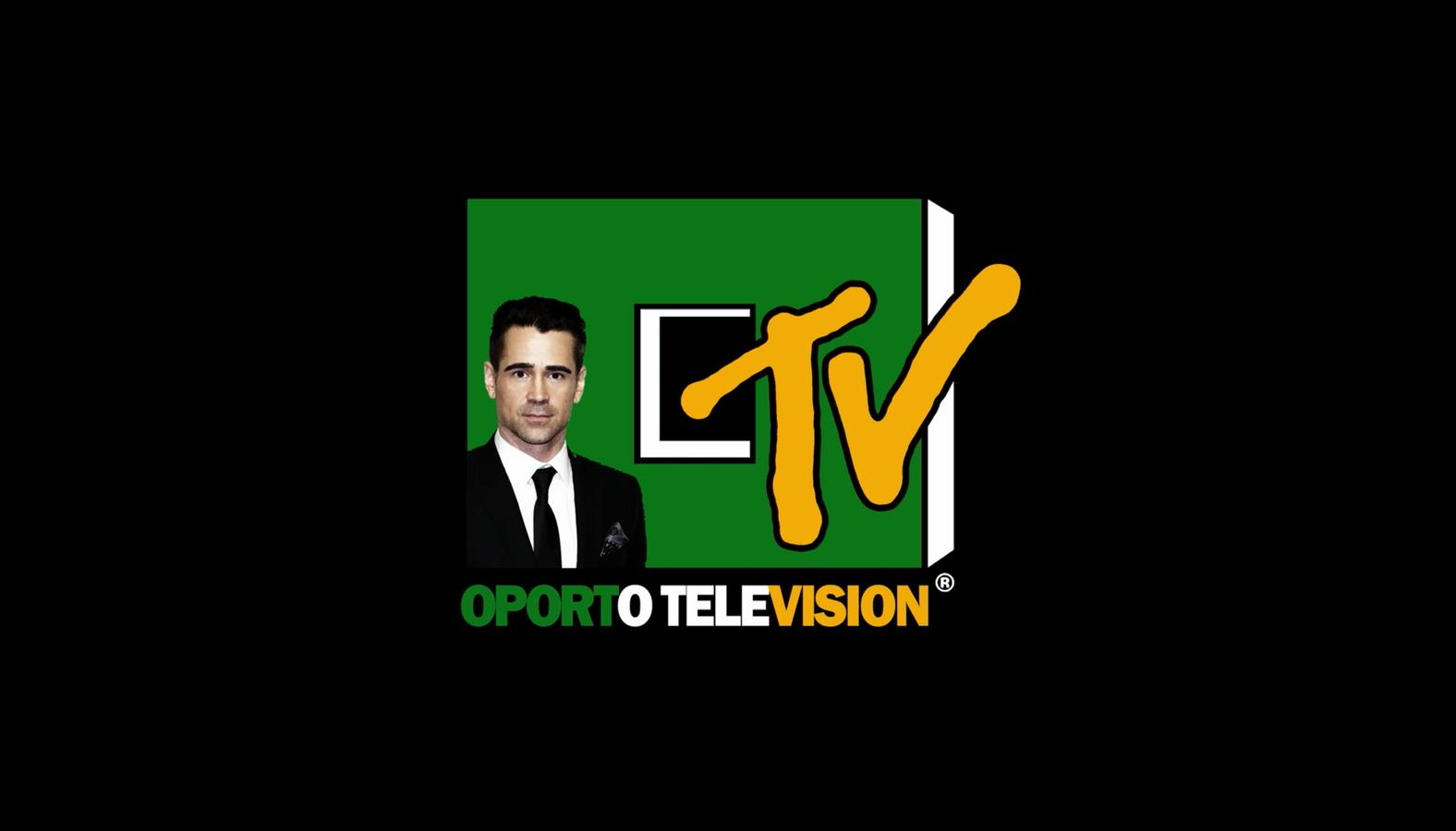 St Patrick's Day on #OportoTV