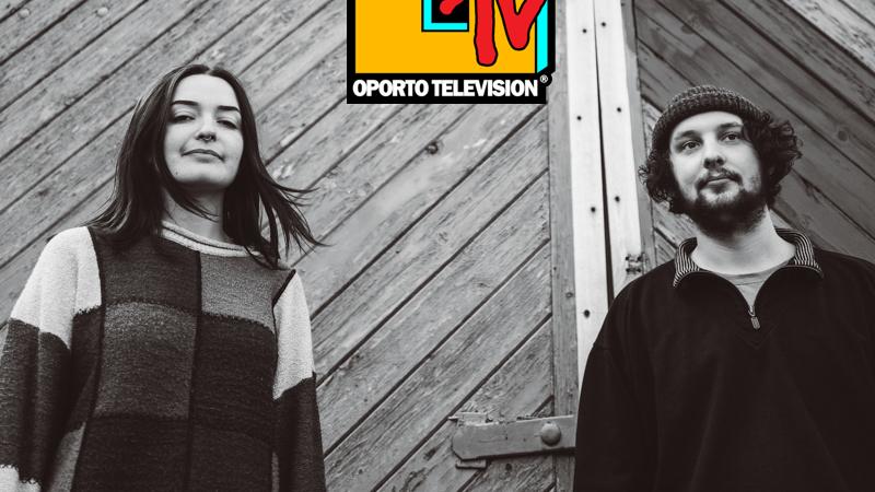 Elkyn on #OportoTV