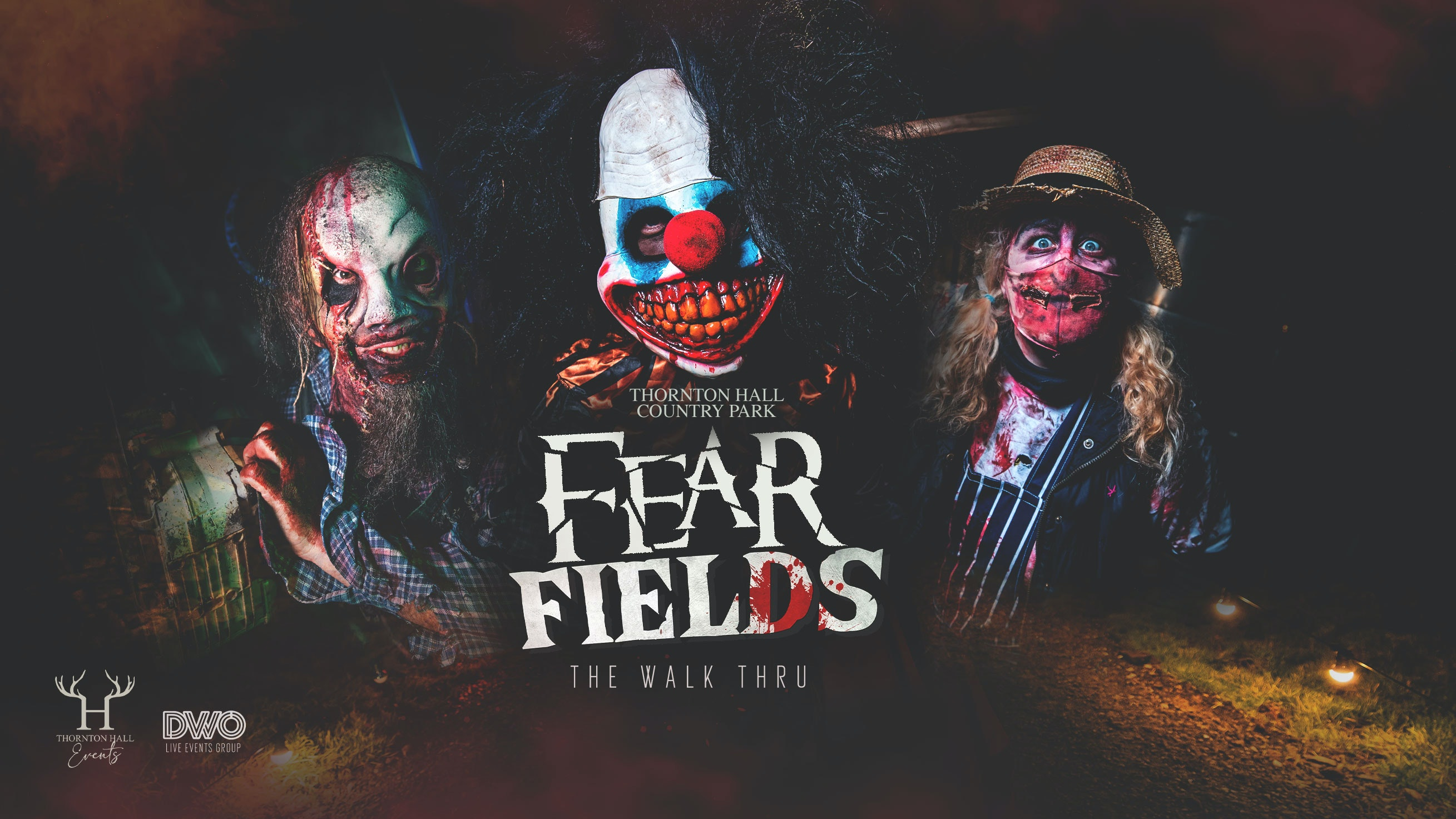 Fear Fields – APRIL 2021 – The Walk Thru