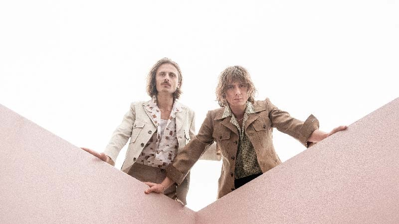 Lime Cordiale   Exeter, The Phoenix