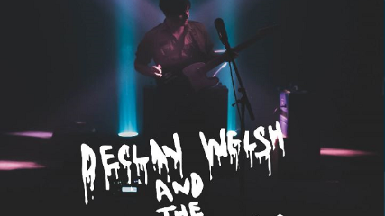Declan Welsh and The Decadent West