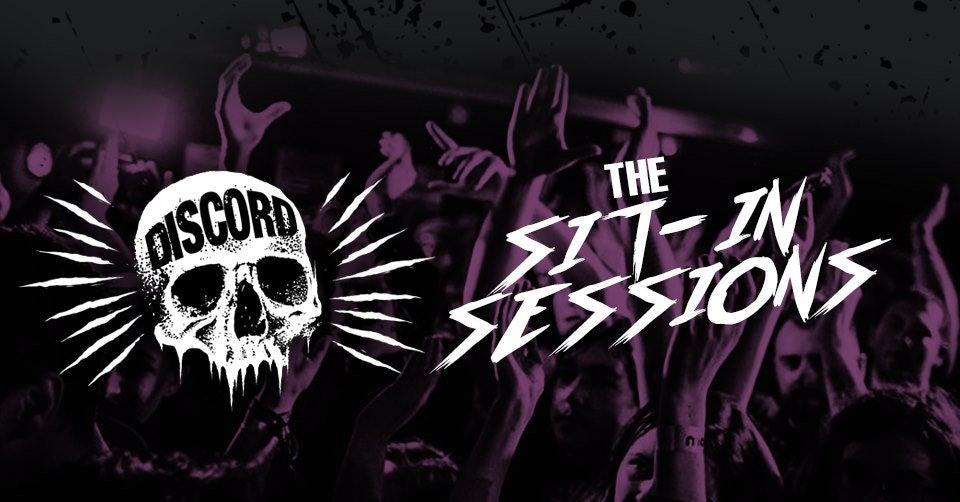 Discord | Sit in Session