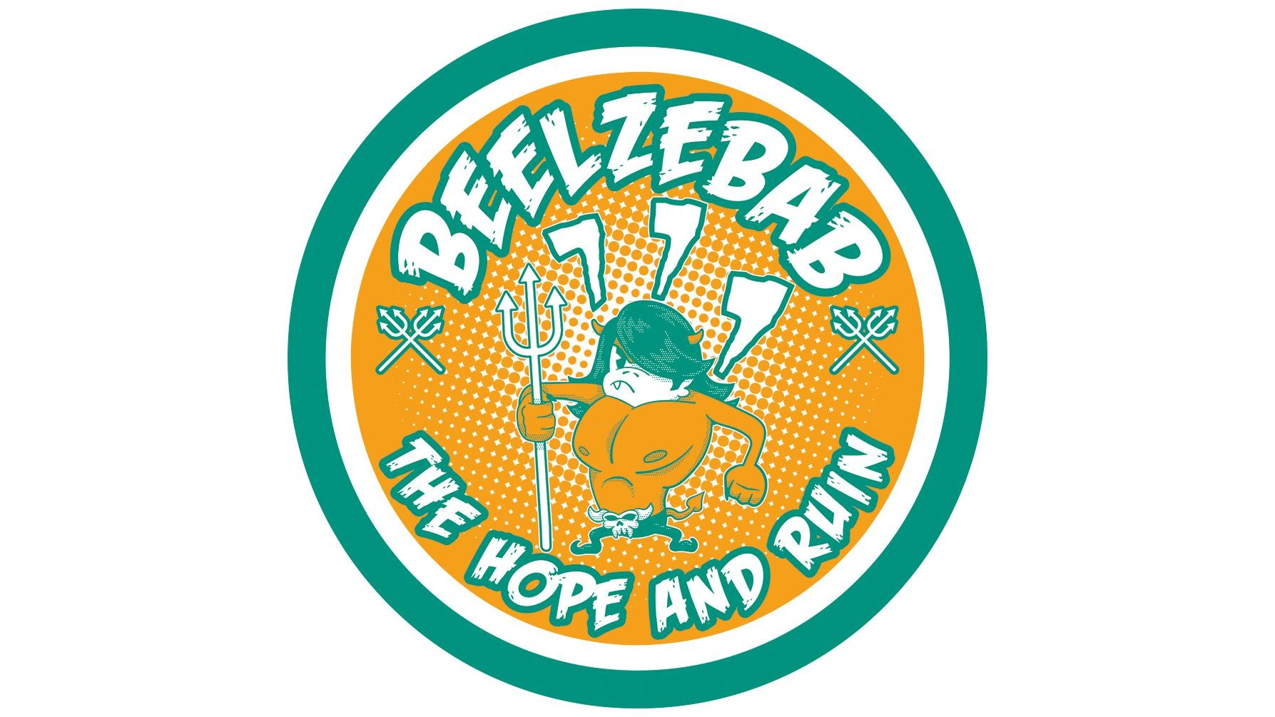 Beelzebab is 7(77)