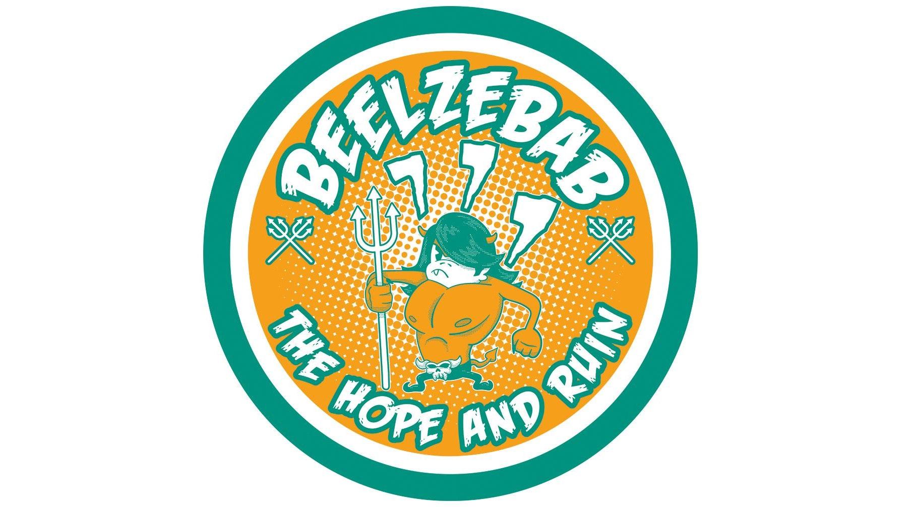 Beelzebab is 7(77)