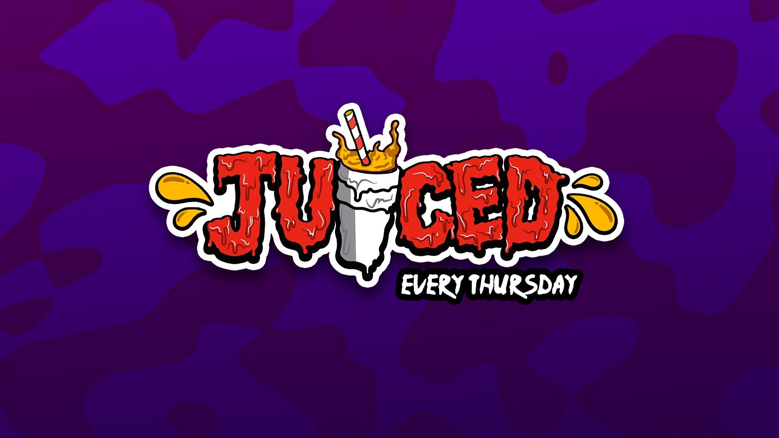 THE 2021 JUICED THURSDAYS LAUNCH : PART 2 AT TIGER TIGER LONDON!