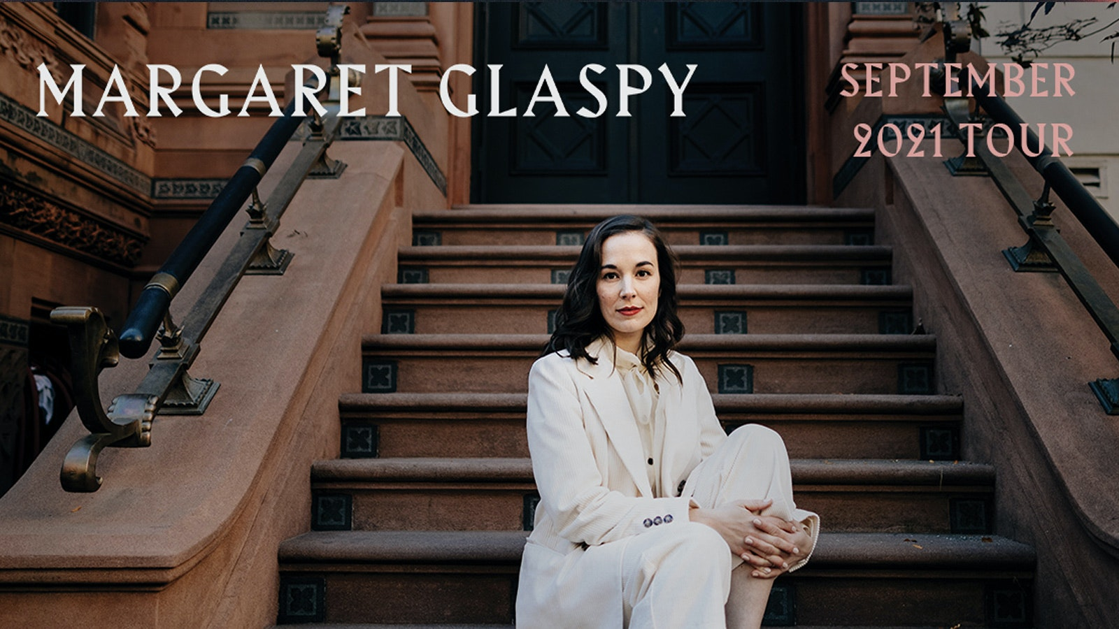 Margaret Glaspy