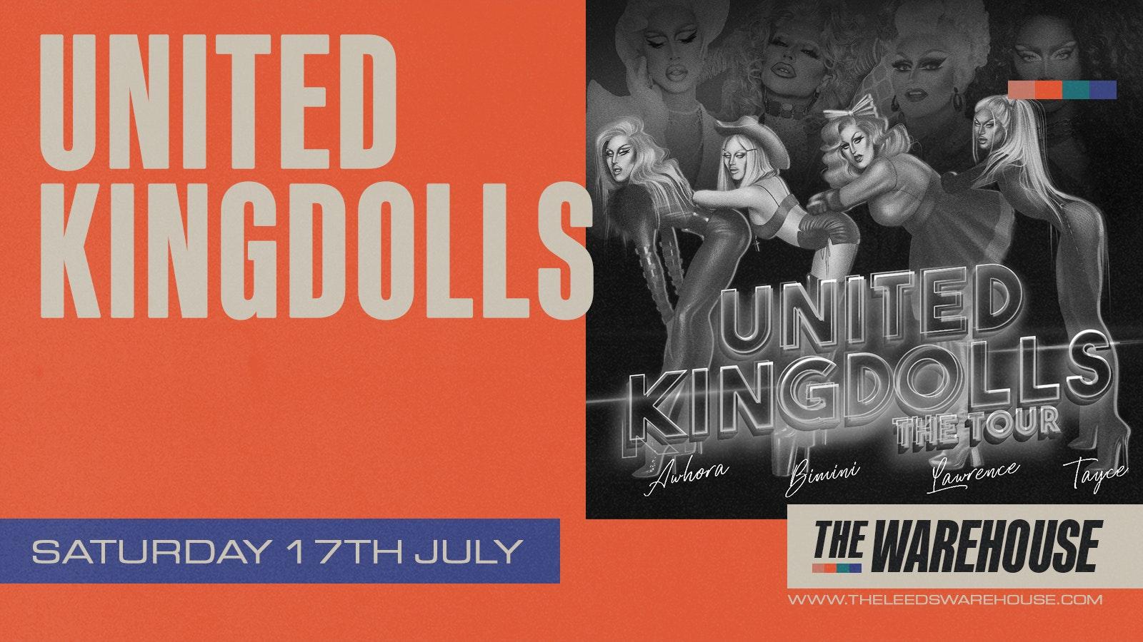 The United Kingdolls – Live