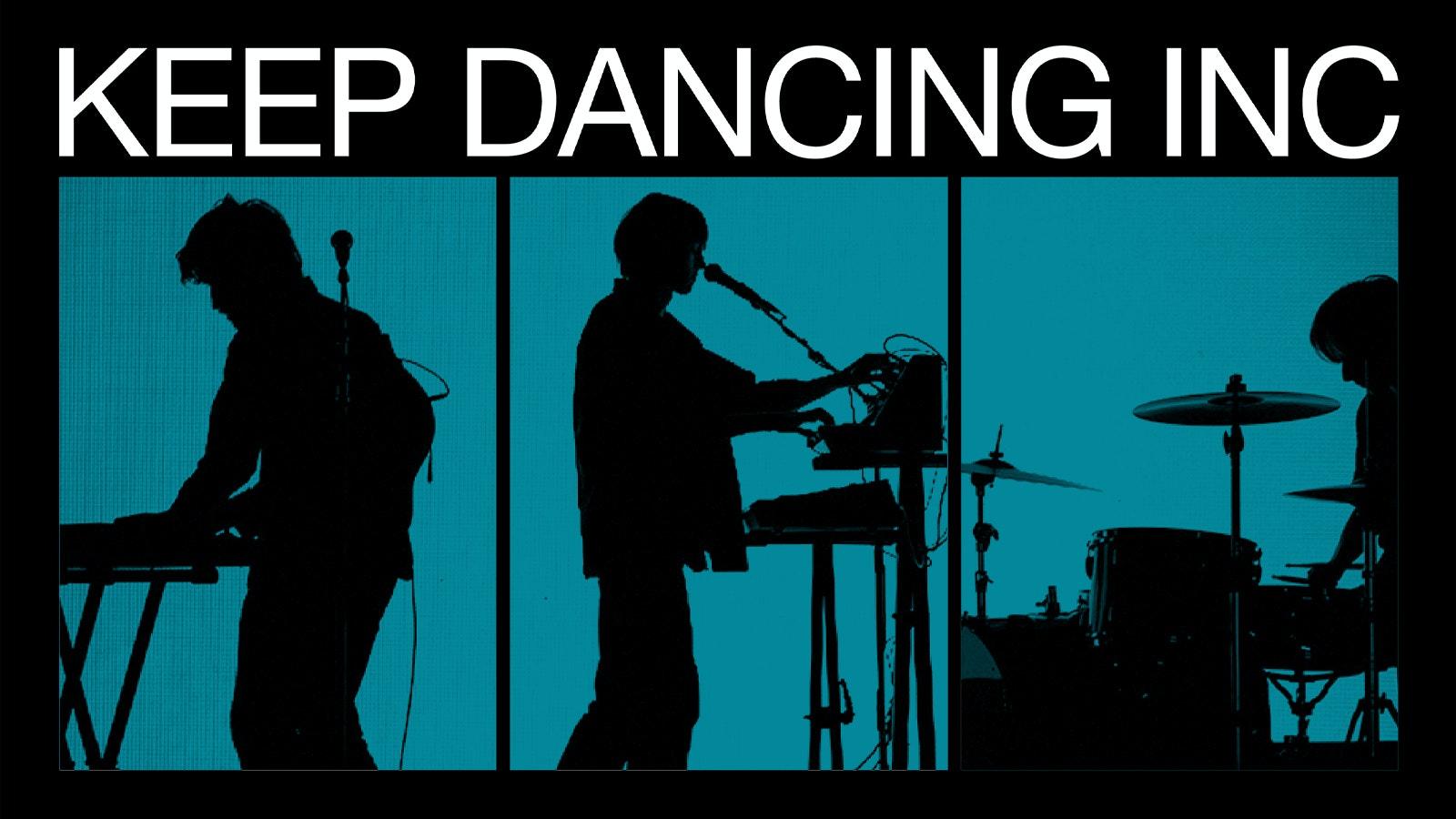 Keep Dancing Inc