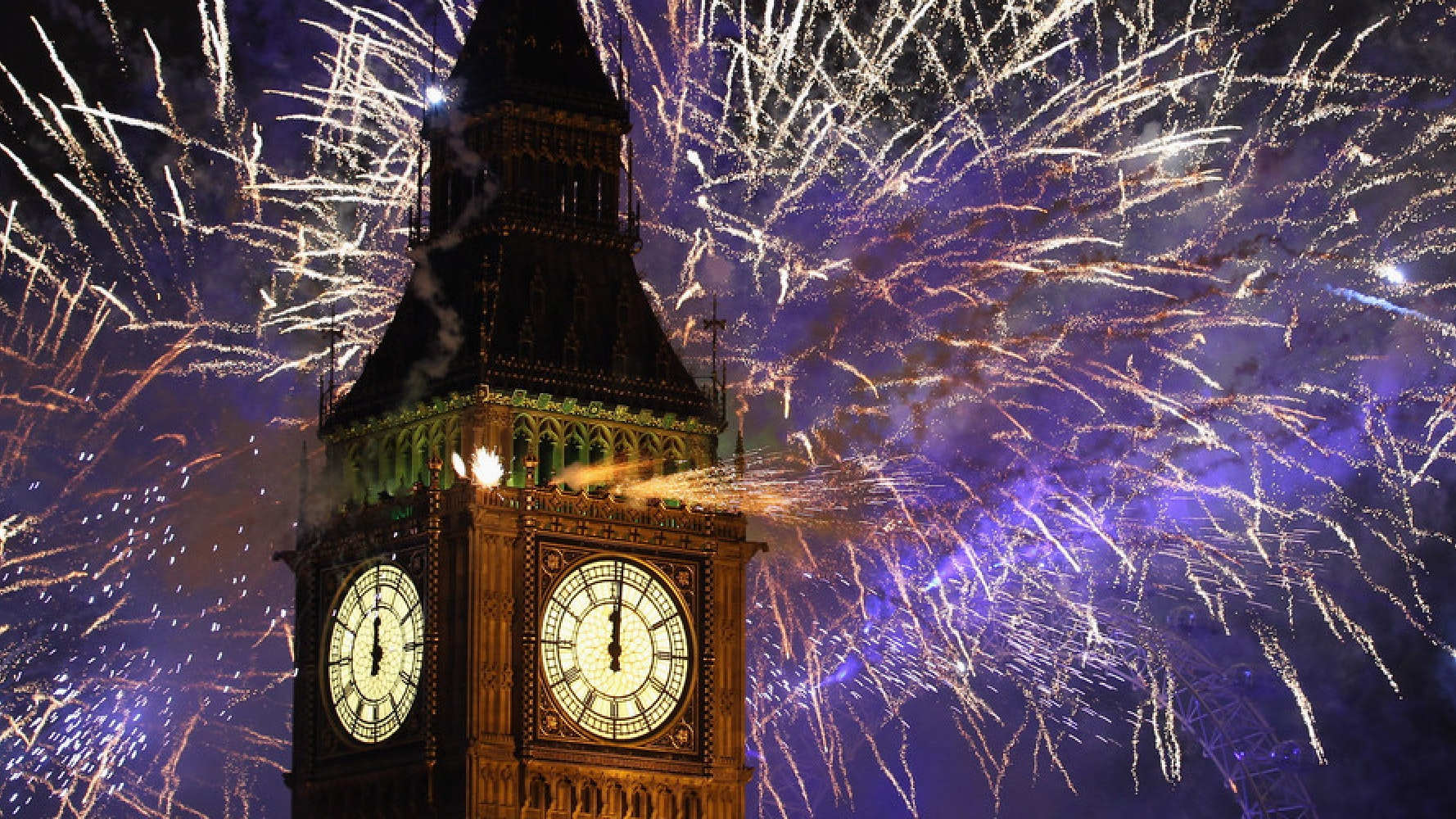 New Years Eve in London 2022 – December 31st 2021 : SIGN UP NOW!