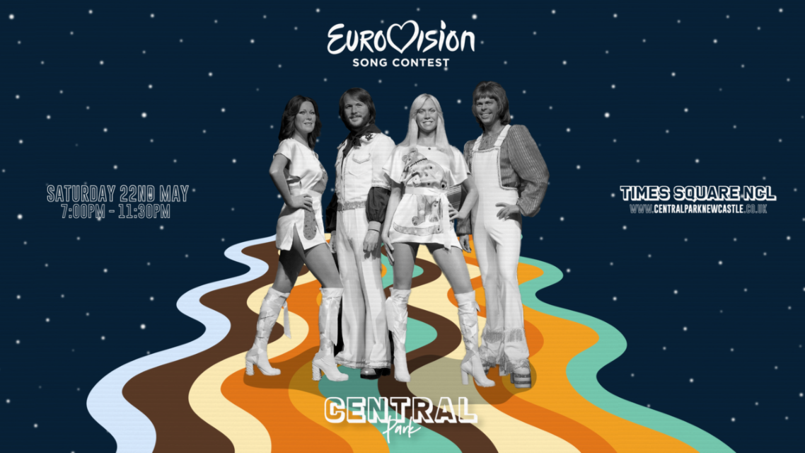 Eurovision Song Contest Final – 22nd May