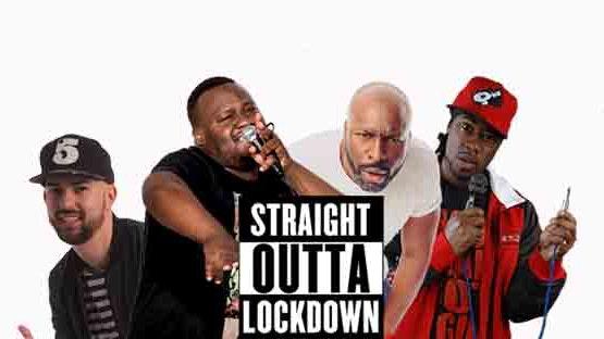 COBO : Straight Outta Lockdown