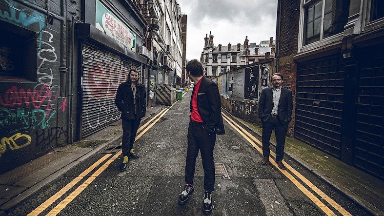 Tinfoils – Manchester