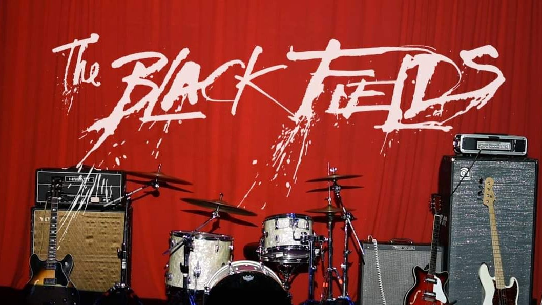 *CANCELLED* The Black Fields + Fragile Creatures