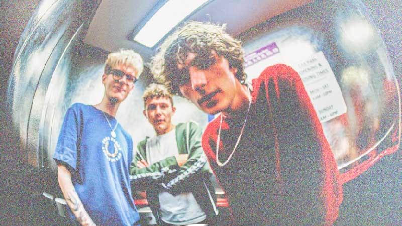 BILK | Manchester, Night People