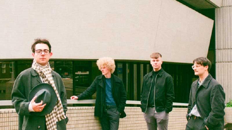 Hallan | Manchester, Gullivers