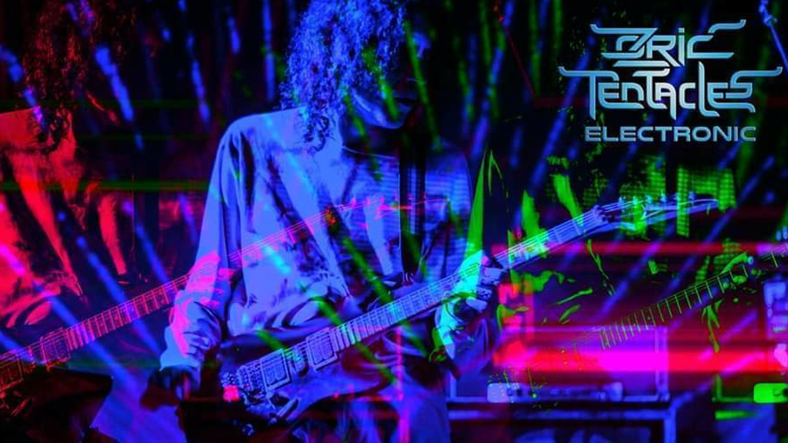 Ozric Tentacles Electronic