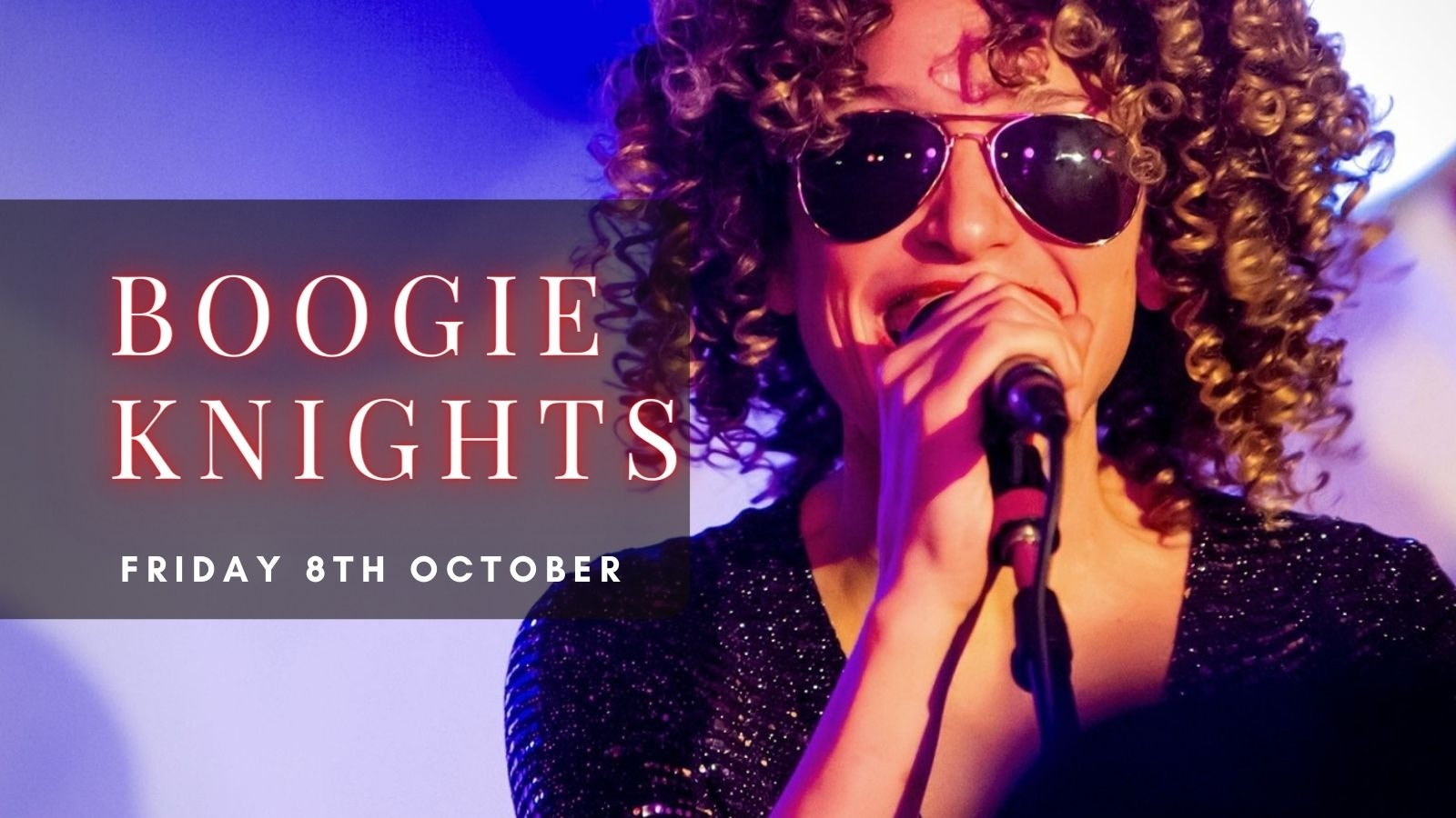 BOOGIE KNIGHTS | Plymouth, Annabel's Cabaret & Discotheque