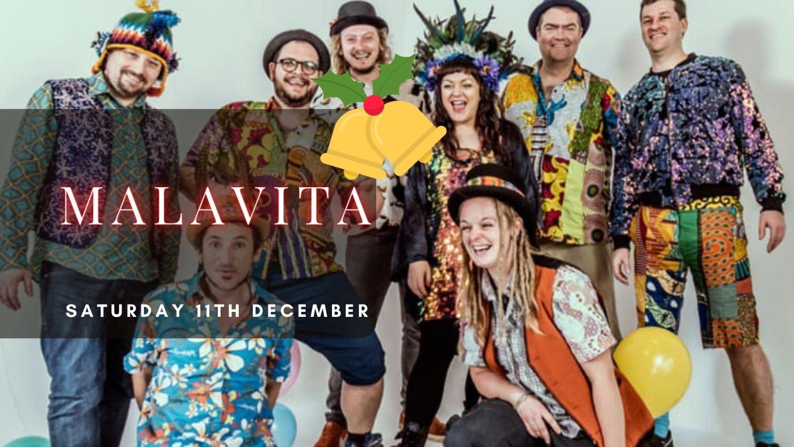 MALAVITA | Plymouth, Annabel's Cabaret & Discotheque