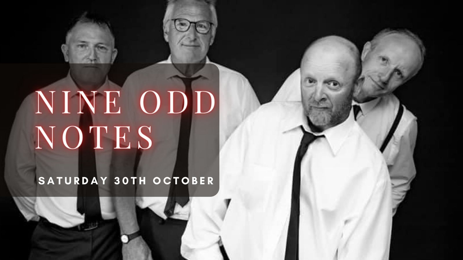 NINE ODD NOTES | Plymouth, Annabel's Cabaret & Discotheque