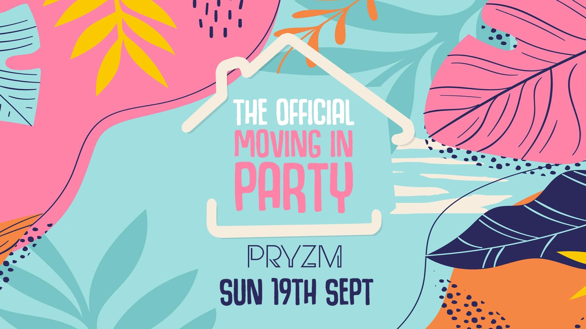 The Official Birmingham Freshers Moving in Party @ PRYZM! // Birmingham Freshers 2021  – NIGHTCLUBS ARE BACK!
