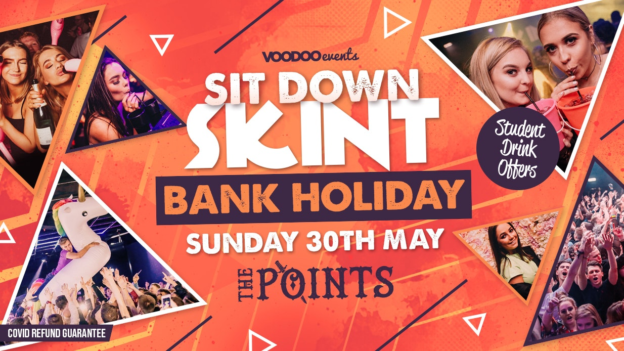 Skint Bank Holiday