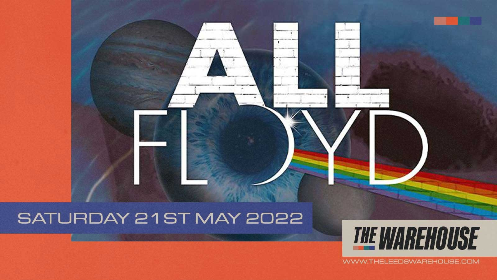 All Floyd – Live