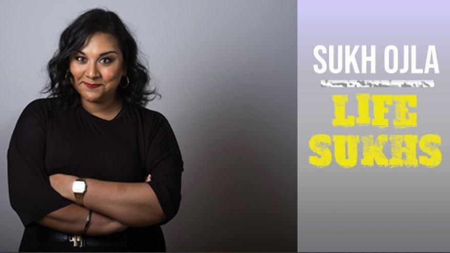 Sukh Ojla : Life Sukhs – Northampton