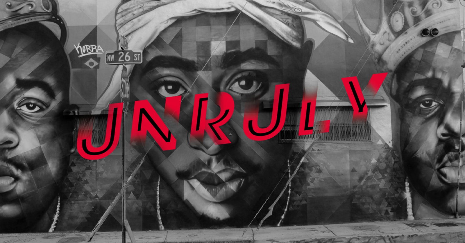 UNRULY | SUNDAY | PERDU | 20th JUNE