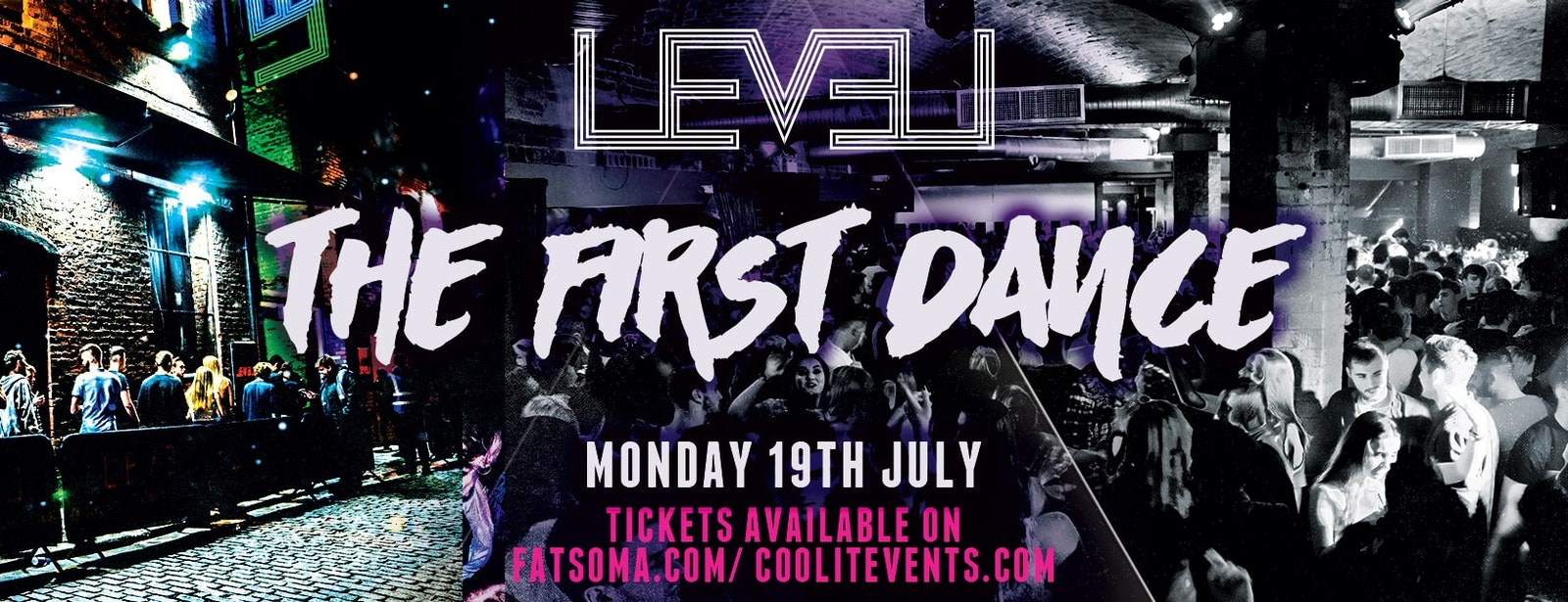 Level – The First Dance