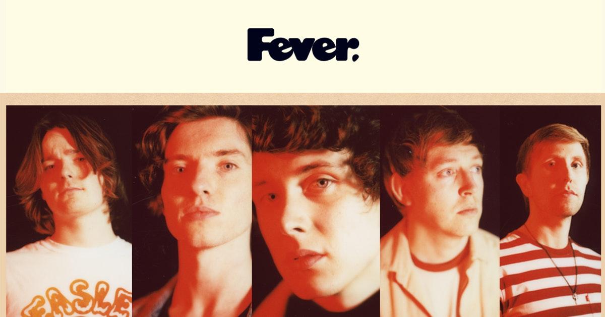 FEVER – 16.09.21