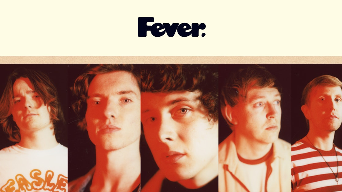 FEVER + The Easy Peelers & 1am – 16.09.21