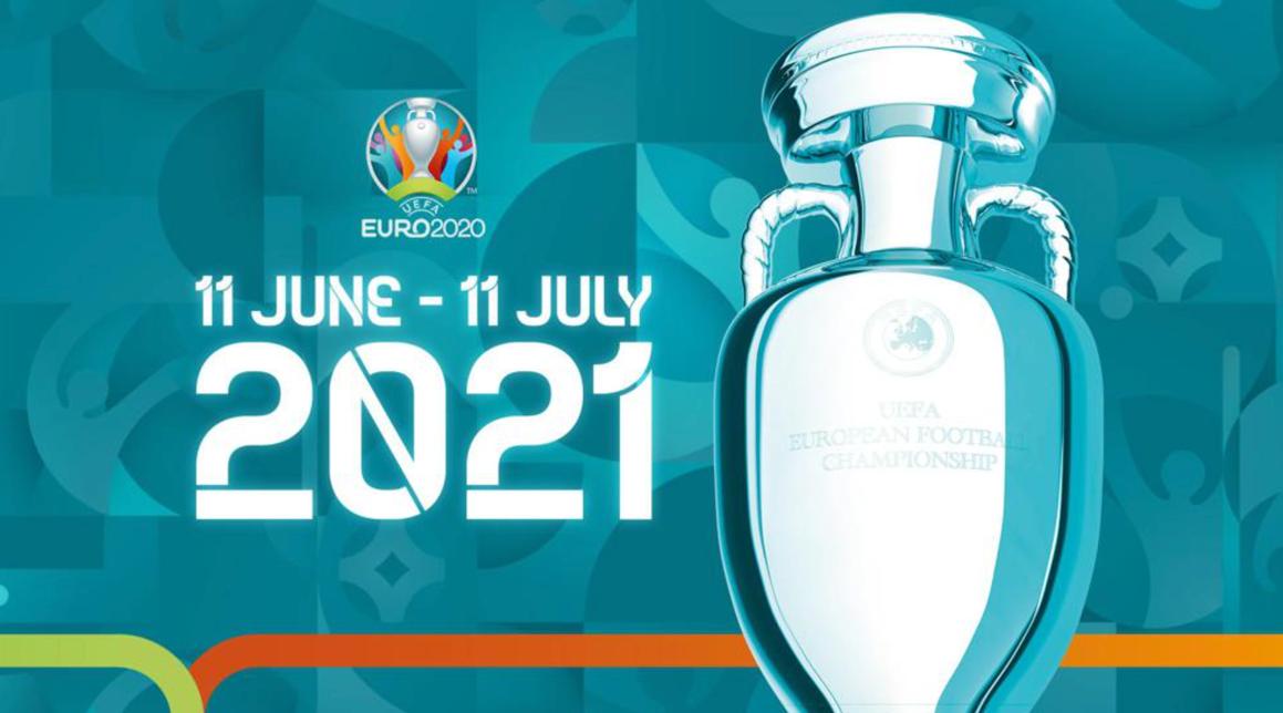 EURO 21 Group Match – ENGLAND vs CROATIA