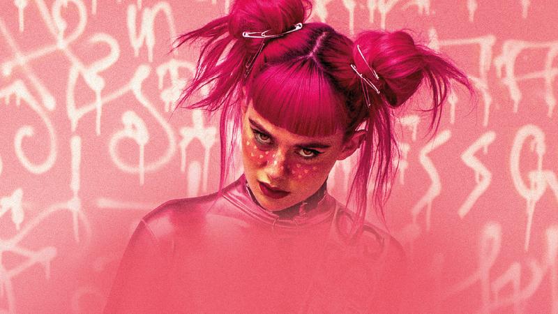 GIRLI | Manchester, Night People