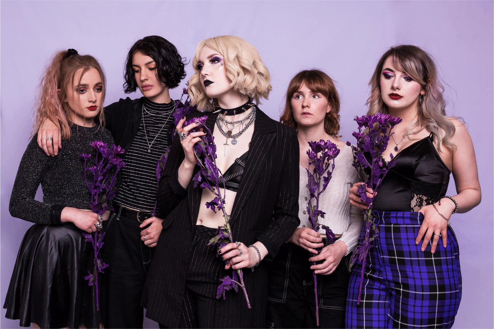 Venus Grrrls | Manchester, The Castle