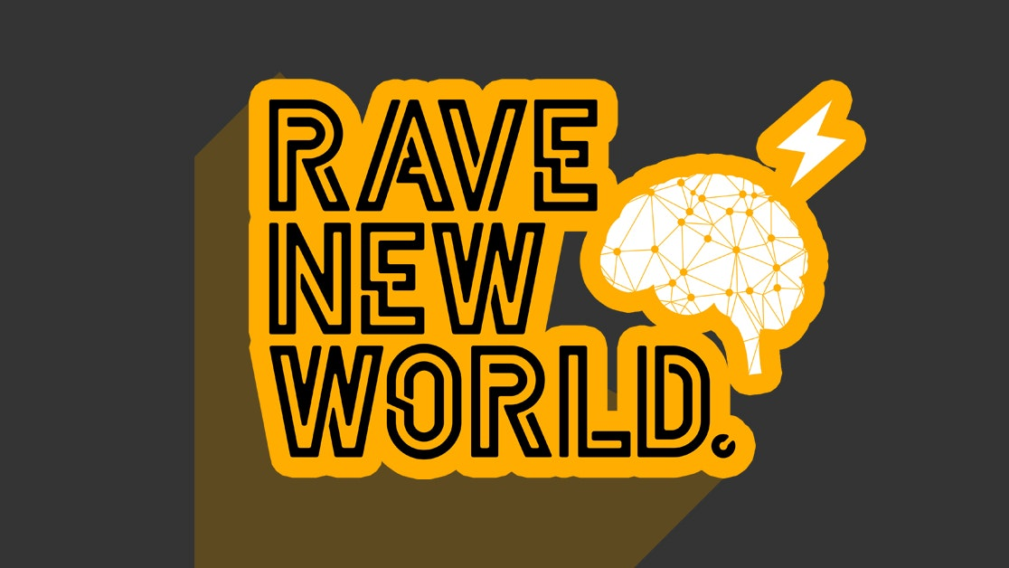 Rave New World – Dance Anthems & Club Classics