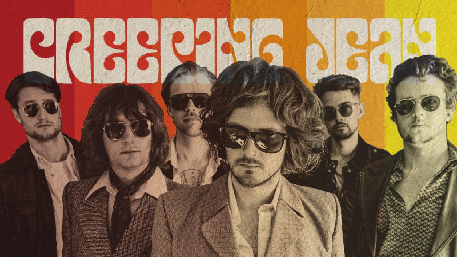 Creeping Jean | Sheffield, Record Junkee