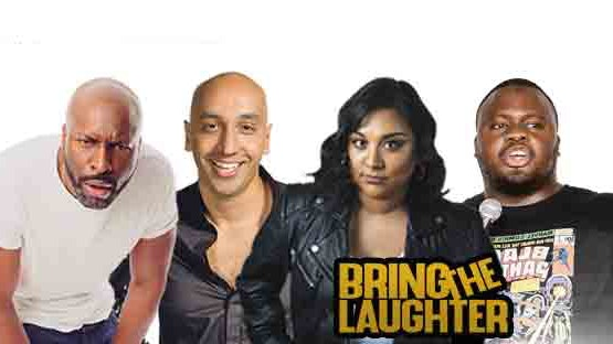 Bring The Laughter – Watford