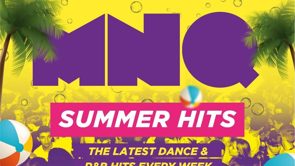 MNQ – SUMMER HITS